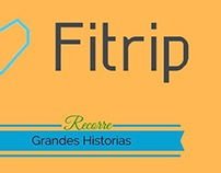 Fitrip (campaña digital)