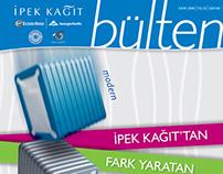 (2006) İpek Kağıt: Editorial Design