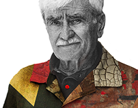 Alberto Burri 100th