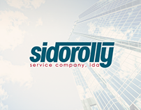 Logo Design - Sidorolly