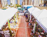 Feria Cambur Pinton - Organizacion de evento