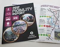 2012 Austin Mobility Report