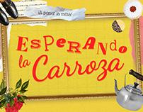 ESPERANDO LA CARROZA - Prólogo Audiovisual