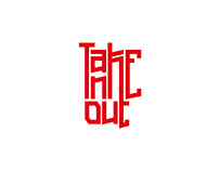 Take N Out - Corporate Identitiy