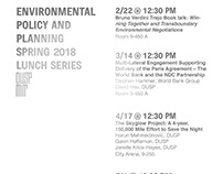 Environmental Policy and Planning Identity