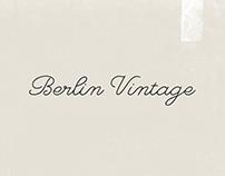 Berlin Vintage Bikes