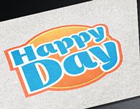 HappyDay | Identity