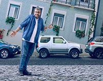Suzuki. New Campaign!!!