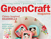 GreenCraft Magazine