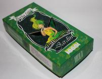 Packaging - Hierba Luisa del Jardín