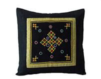 Kutch Embroidery