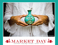 Market Day Branding