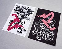 Japanese caligraphy