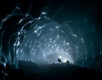 Mount Rainier Ice Caves
