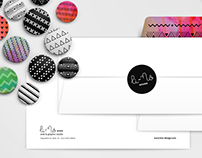 Li-Nó Design - Self Promo