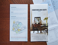 Furnitureland South brochure