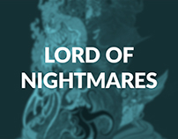 Lord Of Nightmares