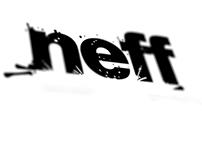 Neff Logo Animation