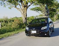 Ford Owner Story: Focus ST - Justin Skinner