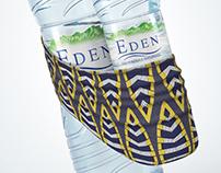 Eden Ad CGI