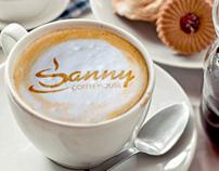 Sanny - Coffee House