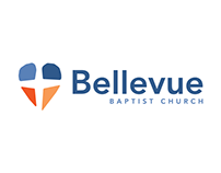 Bellevue Baptist Church brand identity