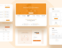 Reckrut - UI/UX - Web