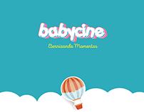 Babycine