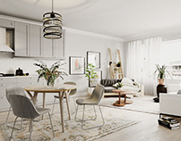 Gothenburg - Project One