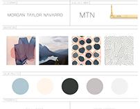Morgan Taylor Navarro Branding (fictitious brand)