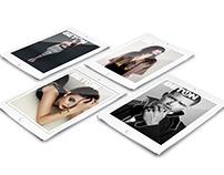 Revista Betun Covers