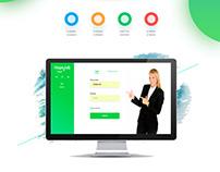 Hopejob - Job Searching in London - Application
