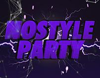 Nostyle Party - 09.09.2016 @Vinile45 - Arienne, DoubleM
