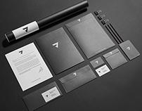 Personal Branding - FV - Minimal Concept
