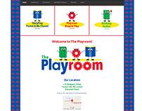 Playroom Website