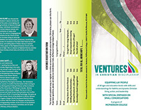 Ventures Brochure