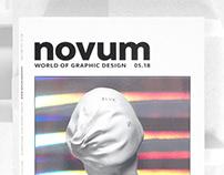 novum 05.18 »fashion«