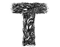 """Amoeba Type """"T"""""""