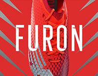 New Balance Furon 6