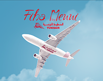 Fihamenni website tunisair