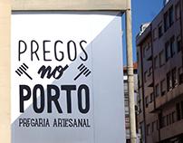 Pregos no Porto Restaurant