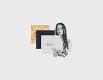 Ecommerce & Branding Project
