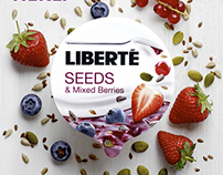Liberté new range shot by Jason Lowe