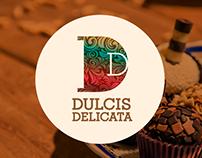 Dulcis Delicata - Website