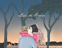 LUCI DI ROMA