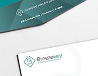 Breezeway Branding