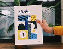 FISH magazine