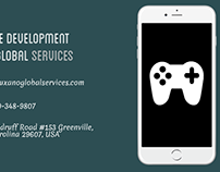 Top IOS Game Development Company