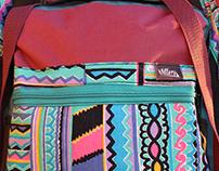 VILLERA / Diseño y Textil