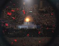 Jerusalem is free ~